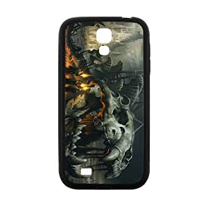 Creative Dinosaur Hot Seller High Quality Case Cove For Samsung Galaxy S4 by runtopwell