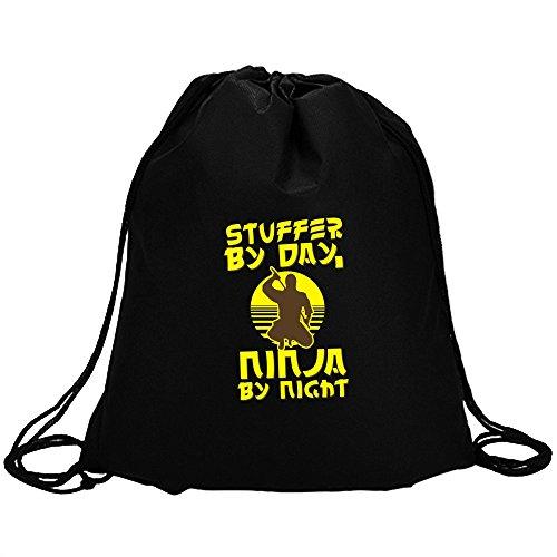 idakoos-stripper-by-day-ninja-by-night-occupations-sport-bag