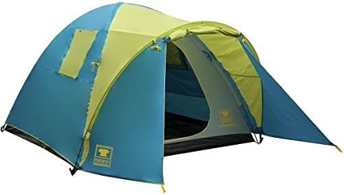 Mountainsmith Cottonwood Tent 6-Person 3-Season