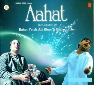 Aahat (Rahat Collection)