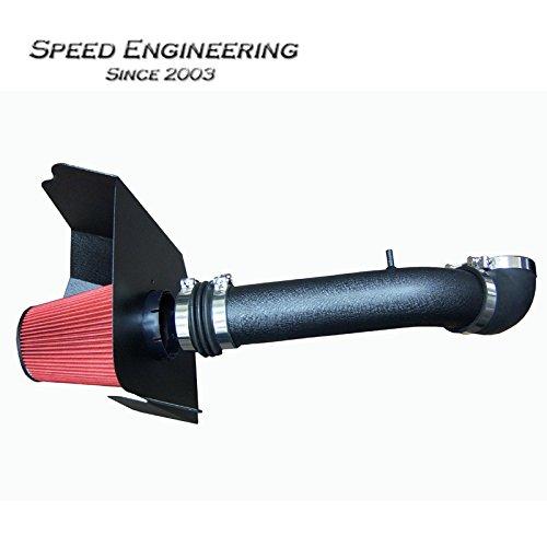 08 gmc sierra 1500 air intake - 8