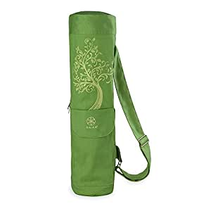 Gaiam Cargo Yoga Mat Bag, Tree of Wisdom: Amazon.es ...