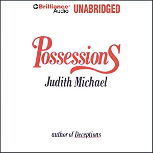 Possessions Audiobook