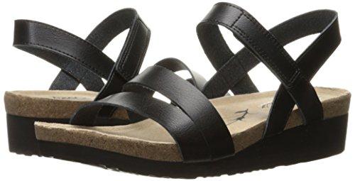 4a63d0944da8 Skechers Women s Troos Simply Effortless Wedge Sandal
