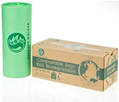 Greener Walker 25% Extra Gruesa compost Biodegradable 6L/10L/30L ...