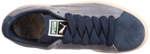 Puma Suede Classic + Sneaker Flint Stone / Dark De Purple