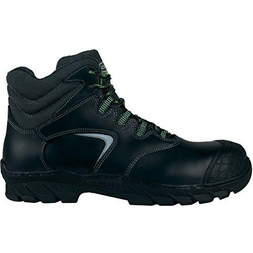 """Cofra 17541–000.w42Talla 42S3CI HI HRO SRC–zapatos de seguridad de """"Haruna, color negro"""