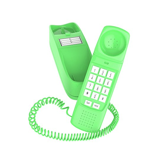Trimline Corded Phone - Phones For Seniors - Phone for heari