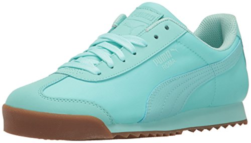 browse for sale store sale Puma Men's Roma Basic Summer Fashion Sneaker Aruba Blue for nice free shipping how much HqA9ORkN