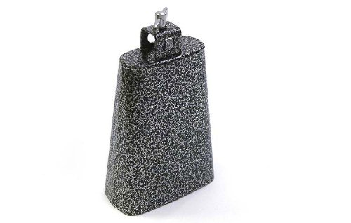 Cowbell: 5'' Heavy Duty Percussion Cow Bell
