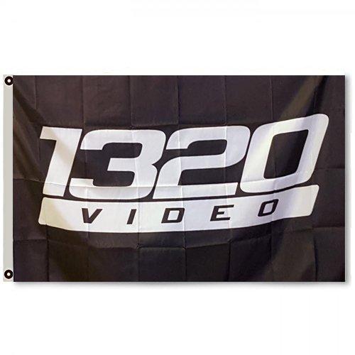 - 2But NHRA Drag 1320 Vided Racing Flag Banner 3X5 Feet