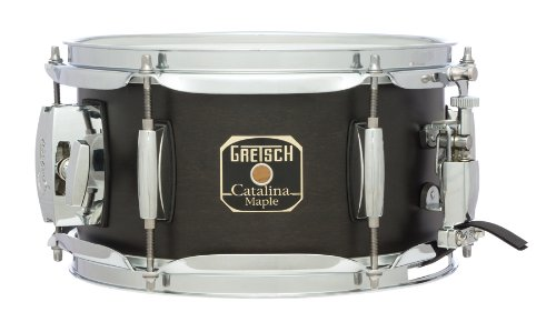 Solid Drum Maple Snare - Gretsch Drums Catalina Maple Snare Drum - 5.5