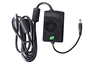 12V Adapter for Respironics DreamStation and Freedom Battery (Battery Not Included)