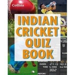 Indian Cricket Quiz Book