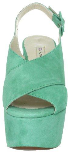 para Sandalo mujer LD3220 de de Donna vestir 13GPT05406025 Chose ante Verde Sandalias L'Autre TqSnFOwvx5