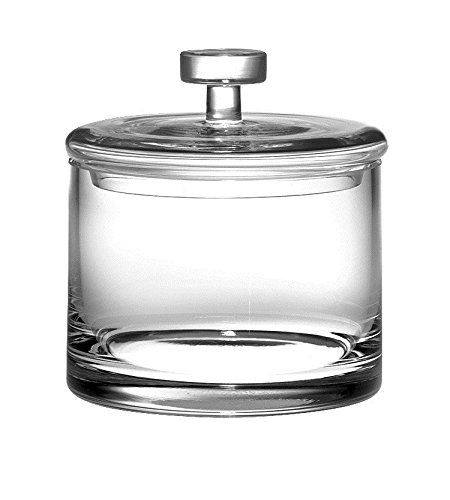 Barski - Glass - Biscuit Jar - Candy Box - 6