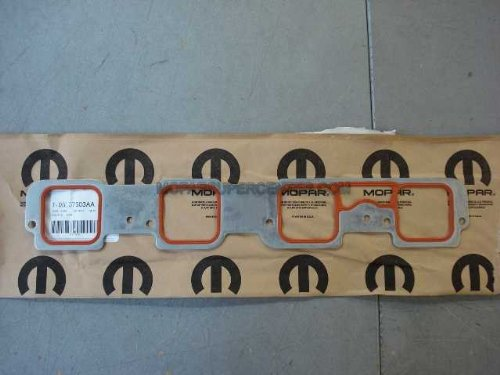 Genuine Chrysler 5037503AA Engine Intake Manifold Gasket