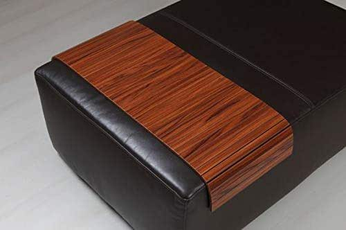 Amazon.com: Sofa Arm Table, Sofa Tray Table, Full Slatted