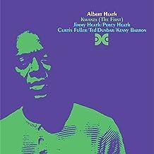 Kwanza (The First) by Albert Heath