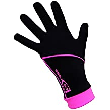 IceDress Thermal Figure Skating Gloves