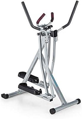 Capital Sports Air-Walker - Bicicleta elíptica, Caminador ...