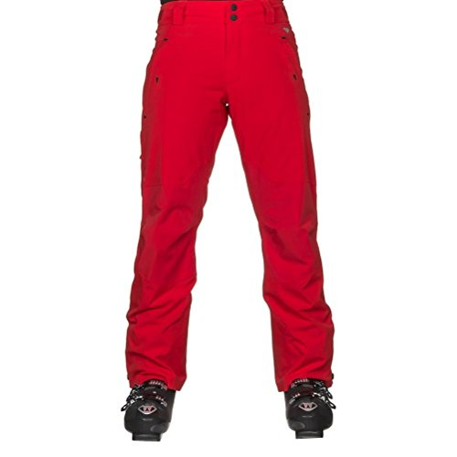 Obermeyer Men's Process Pant Red M (Obermeyer Pants Snowboarding)