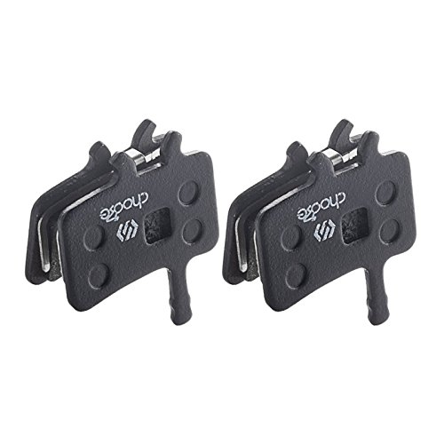 Choose 2pairs Bicycle Resin Disc Brake Pads for Avid Juicy Carbon 3 5 7 BB7 ()