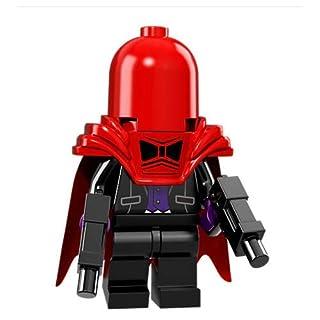 LEGO Batman Movie Series 1 Collectible Minifigure - Red Hood (71017)