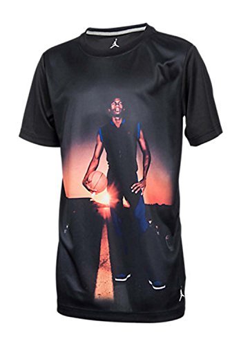 Jordan Boys Sky High T-Shirt (Jordan Apparel)