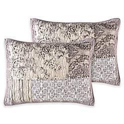 Davis Pillow Sham in Taupe ()