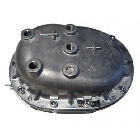 Polti caldaia resistenza 230V 1250W ovale Vaporella Forever 850 PRO 870
