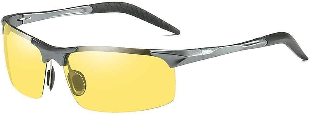 Gafas De Sol,Gafas De Ciclismo Polarizadas De Aluminio Y Magnesio Maratón Deportivo Arena Al Aire Libre Hombres Y Mujeres Corriendo
