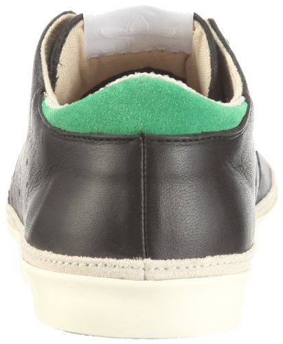adidas Chord Lo, Men's Low-Top Sneakers Black - Schwarz (Black1/Black)