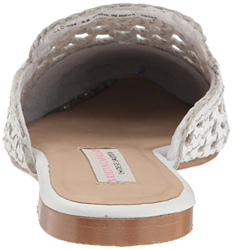 Cavallari Leather White Laundry Women's Chinese Mule Kristin Camille ER0Rq6