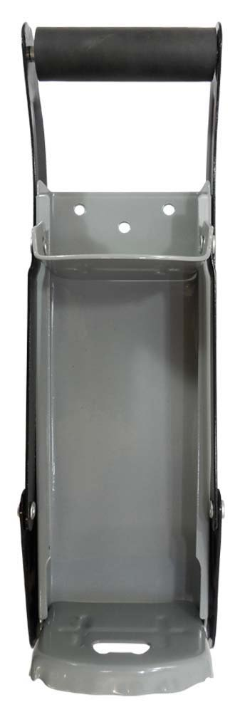 Wall -Mountable Crusher For 16 Oz Aluminum Beverage Cans ToolUsa