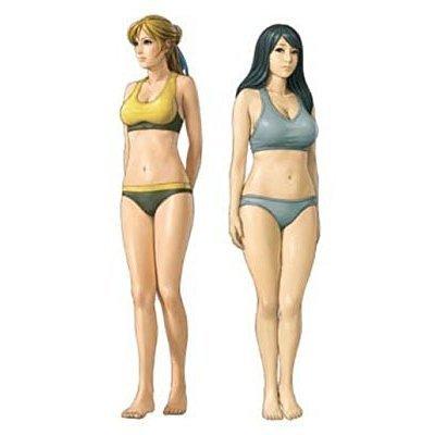 Leg En Hangkasten.Amazon Com Model Kasten 1 35 Fitness Wear Set Injection Plastic