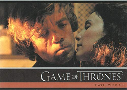 2015 Game of Thrones Season 4 Complete 100 Card Base set 1-100 (Game Trading Set Card)
