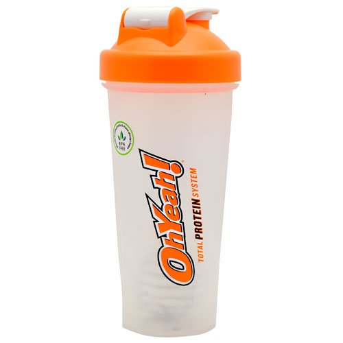 ISS Blender Bottle