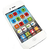 Kids Y Phone Musical Mobile Educational and Learning Gift Toy