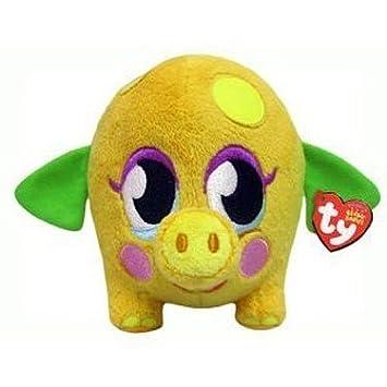 Pokèmon Moshi Monsters - Peluche (Tyuk TYUK46193) [versión Inglesa ...