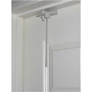 Elegant Child Proof Deluxe Door Top Lock