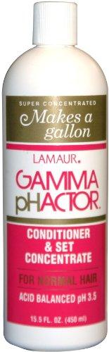 Lamaur Gamma Phactor Set 15.5 oz. (Pack of 6) by Lamaur