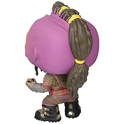 Funko POP Movies: Guardians of the Galaxy 2 Taser Face Toy Figure: Funko Pop! Movies:: Toys & Games