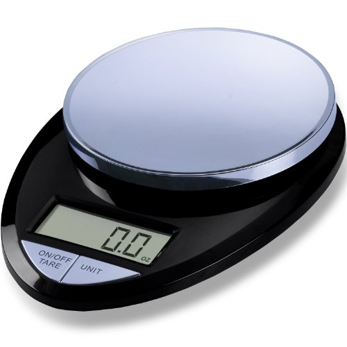 Best kitchen scale reviews buying guide kitchensanity for Professional food scale