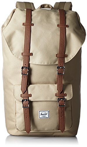 Herschel Supply Co. Little America Backpack Khaki One Size