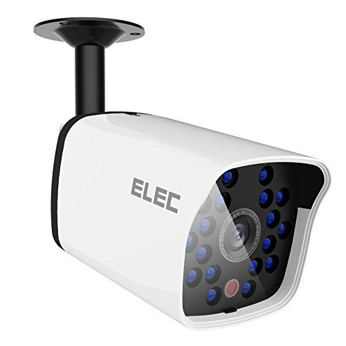 ELEC® New 8CH H.264 HDMI CCTV DVR Surveillance Security - Import ...