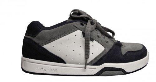 75de948b07d Converse Skateboard shoes Bored OX Navy White Grey Sneakers Shoes ...