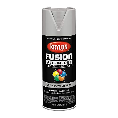 Krylon K02744007 Fusion All-In-One