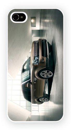 Range Rover Sport Bronze, iPhone 6, Etui de téléphone mobile - encre brillant impression