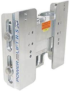 t-h marine 65302 cmc pl-65 high speed hydraulic jack plate